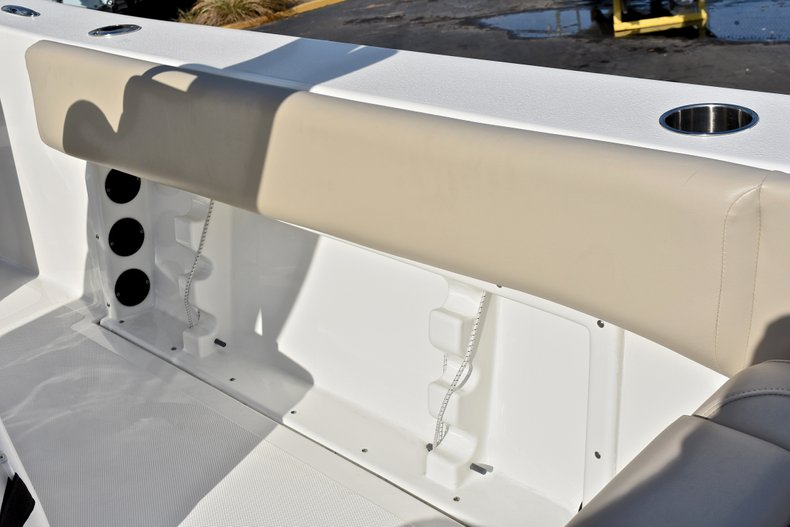 Thumbnail 21 for Used 2016 NauticStar 2302 Legacy CC boat for sale in West Palm Beach, FL