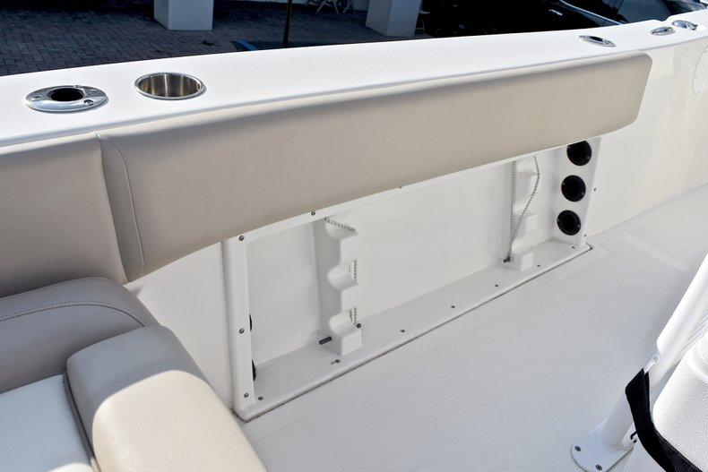 Thumbnail 22 for Used 2016 NauticStar 2302 Legacy CC boat for sale in West Palm Beach, FL