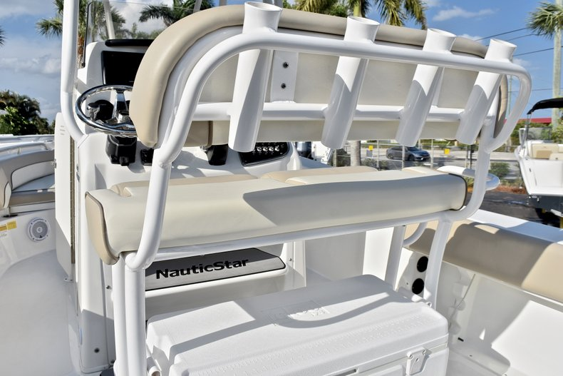 Thumbnail 24 for Used 2016 NauticStar 2302 Legacy CC boat for sale in West Palm Beach, FL