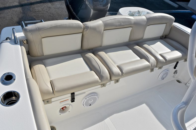 Thumbnail 9 for Used 2016 NauticStar 2302 Legacy CC boat for sale in West Palm Beach, FL