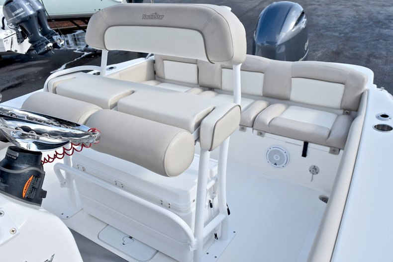 Thumbnail 25 for Used 2016 NauticStar 2302 Legacy CC boat for sale in West Palm Beach, FL