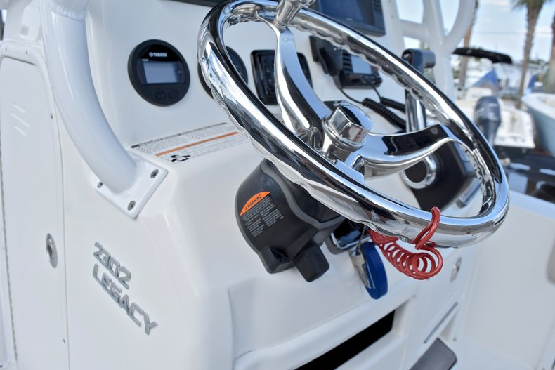 Thumbnail 36 for Used 2016 NauticStar 2302 Legacy CC boat for sale in West Palm Beach, FL