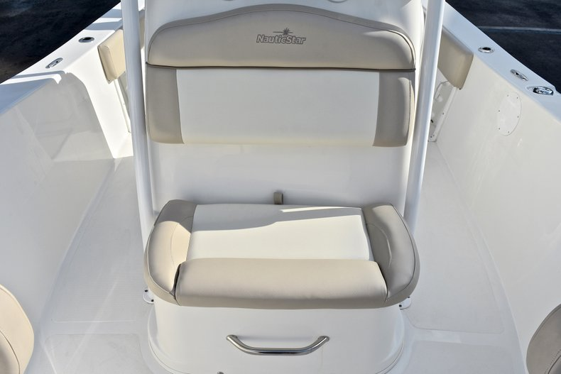 Thumbnail 47 for Used 2016 NauticStar 2302 Legacy CC boat for sale in West Palm Beach, FL