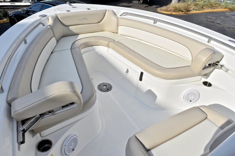 Thumbnail 46 for Used 2016 NauticStar 2302 Legacy CC boat for sale in West Palm Beach, FL