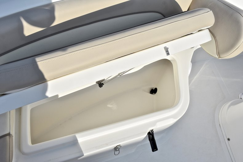 Thumbnail 52 for Used 2016 NauticStar 2302 Legacy CC boat for sale in West Palm Beach, FL