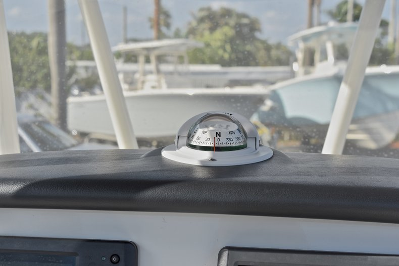 Thumbnail 31 for Used 2016 NauticStar 2302 Legacy CC boat for sale in West Palm Beach, FL
