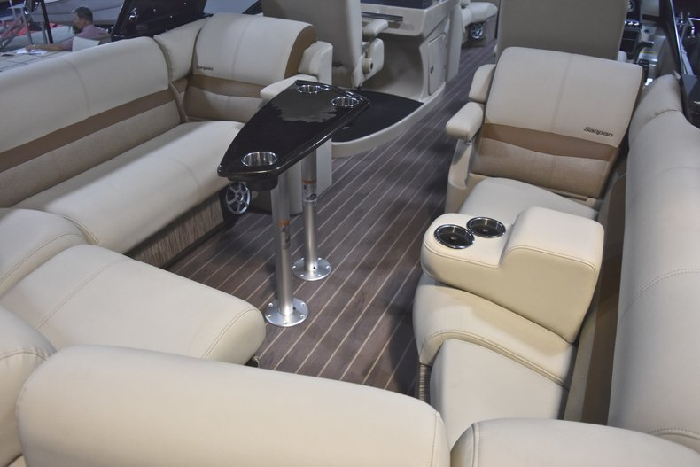 Thumbnail 10 for New 2018 Sanpan 2500 ULW boat for sale in West Palm Beach, FL