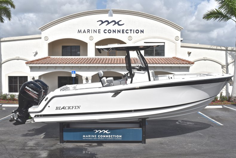 Photo for 2018 Blackfin 242CC Center Console