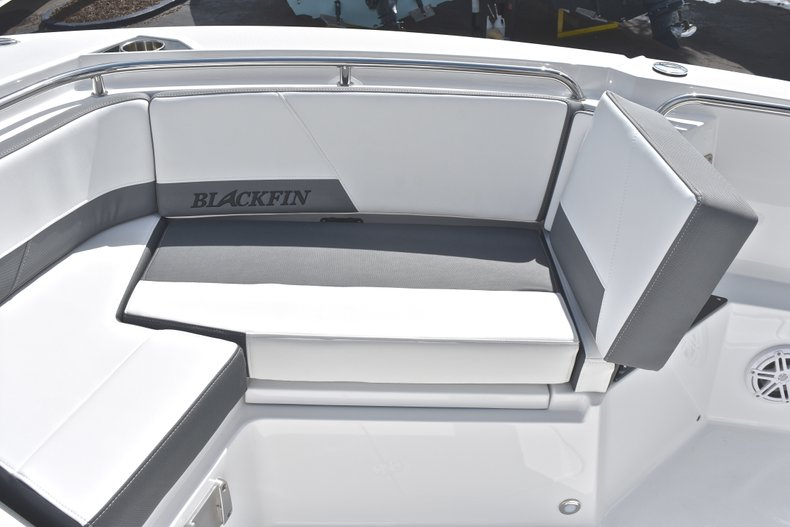 Thumbnail 53 for New 2018 Blackfin 242CC Center Console boat for sale in West Palm Beach, FL