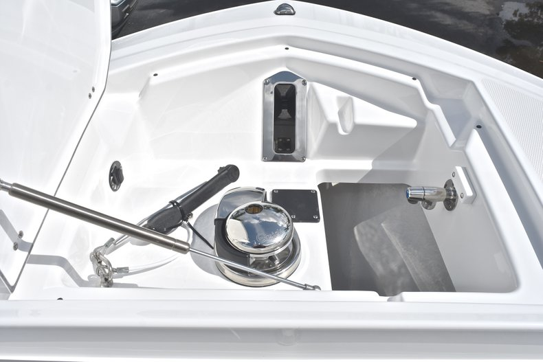 Thumbnail 57 for New 2018 Blackfin 242CC Center Console boat for sale in West Palm Beach, FL