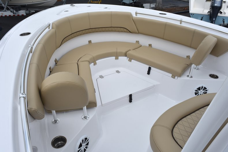 Thumbnail 37 for New 2018 Sportsman Heritage 231 Center Console boat for sale in West Palm Beach, FL