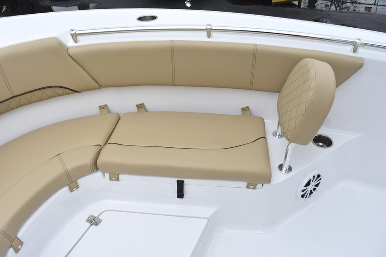 Thumbnail 44 for New 2018 Sportsman Heritage 231 Center Console boat for sale in West Palm Beach, FL