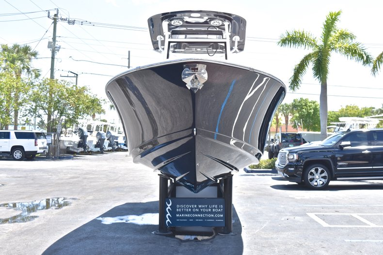Thumbnail 2 for New 2018 Sportsman Open 252 Center Console boat for sale in West Palm Beach, FL