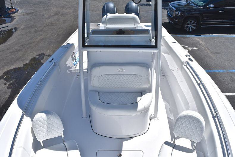 Thumbnail 66 for New 2018 Sportsman Open 252 Center Console boat for sale in West Palm Beach, FL