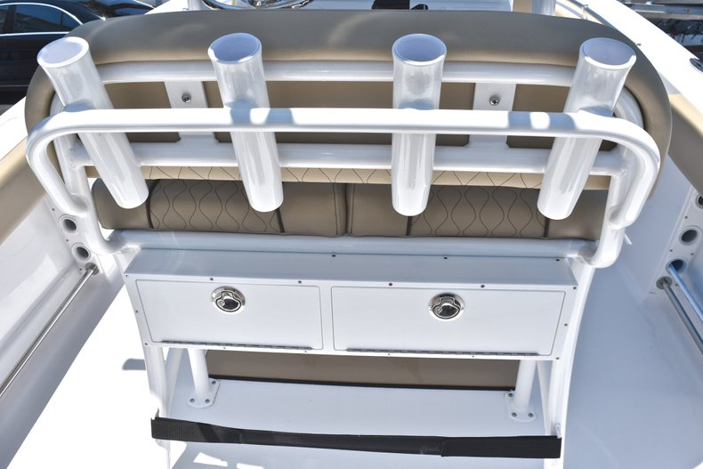 Thumbnail 20 for New 2018 Sportsman Open 212 Center Console boat for sale in West Palm Beach, FL