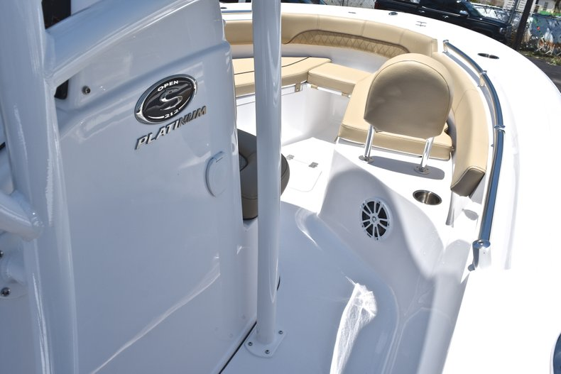 Thumbnail 36 for New 2018 Sportsman Open 212 Center Console boat for sale in West Palm Beach, FL