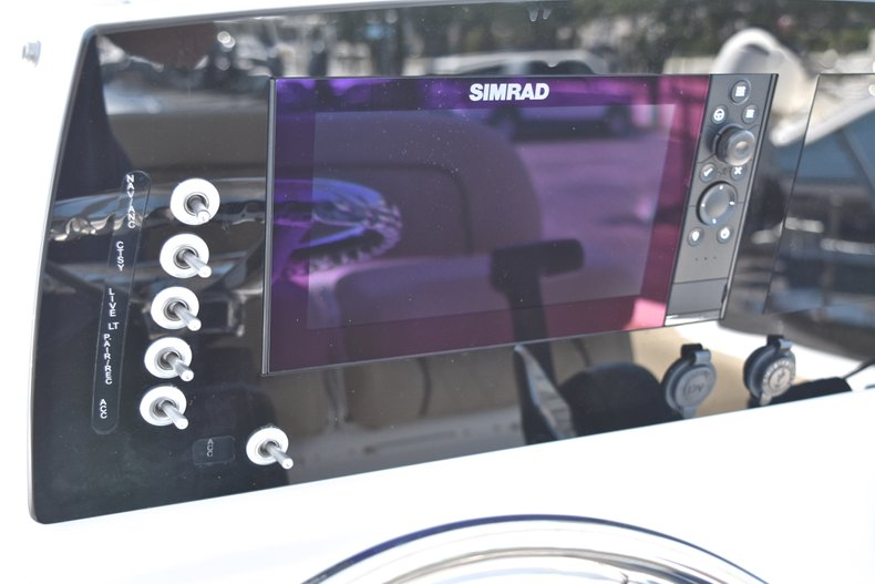 Thumbnail 28 for New 2018 Sportsman Open 212 Center Console boat for sale in West Palm Beach, FL