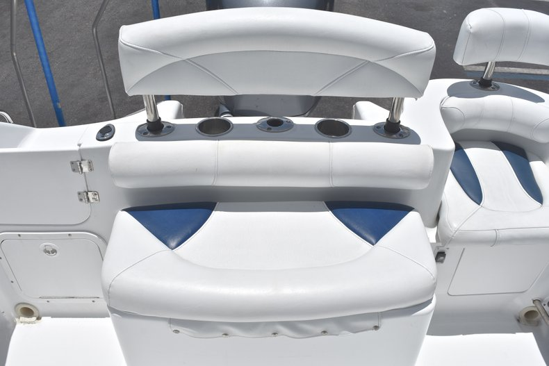 Thumbnail 17 for Used 2007 Polar 2100 WA boat for sale in West Palm Beach, FL
