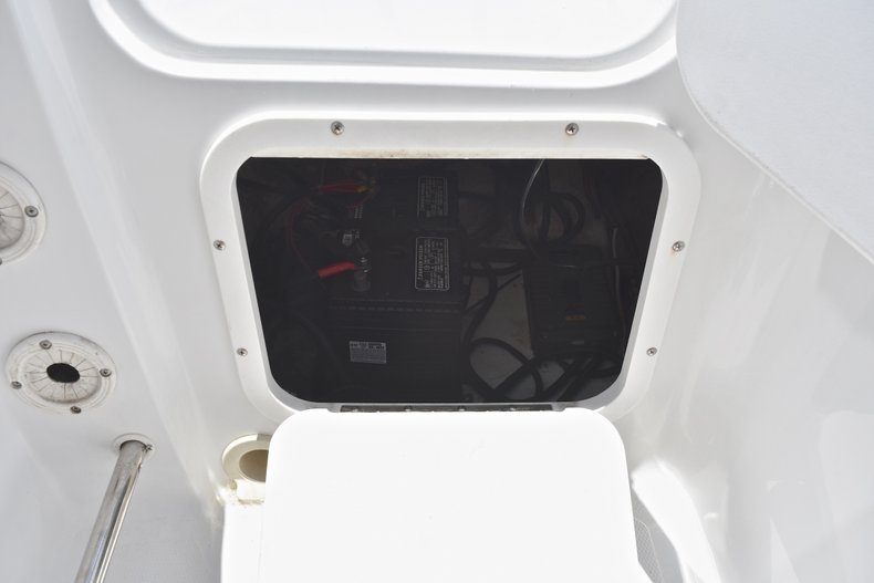 Thumbnail 16 for Used 2007 Polar 2100 WA boat for sale in West Palm Beach, FL