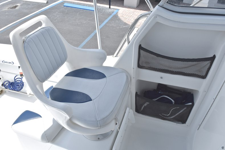 Thumbnail 33 for Used 2007 Polar 2100 WA boat for sale in West Palm Beach, FL