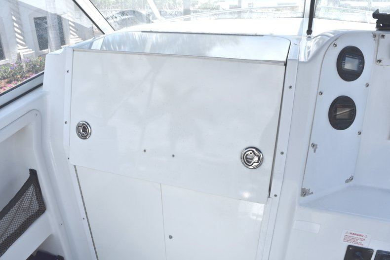Thumbnail 43 for Used 2007 Polar 2100 WA boat for sale in West Palm Beach, FL
