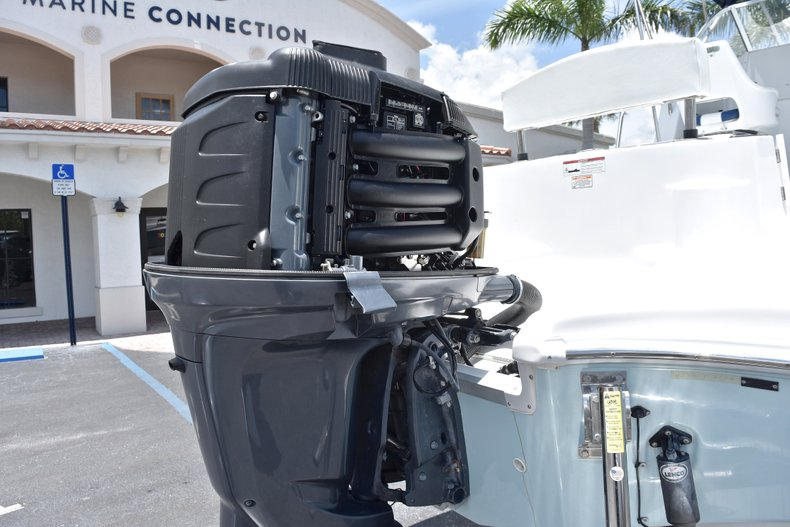 Thumbnail 12 for Used 2007 Polar 2100 WA boat for sale in West Palm Beach, FL