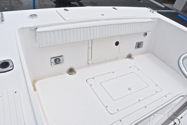 Thumbnail 10 for Used 1998 Mako 232 Center Console boat for sale in West Palm Beach, FL