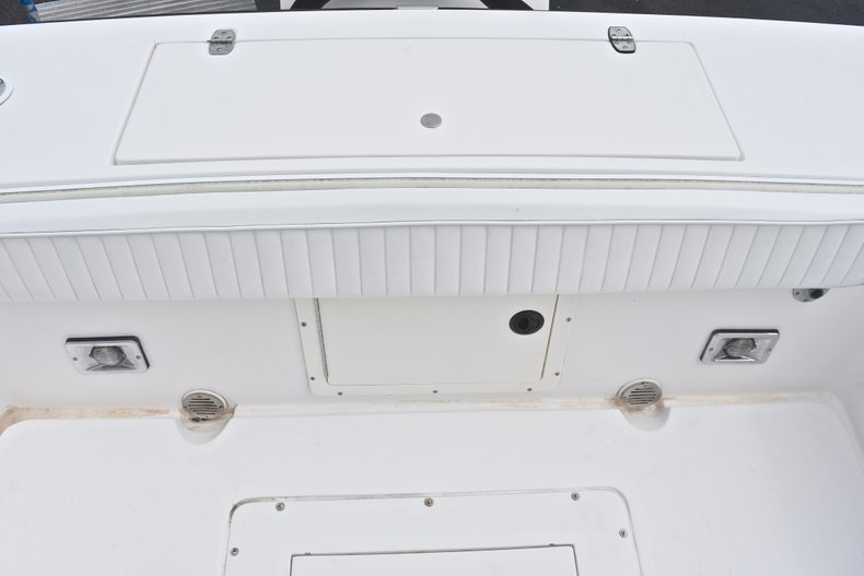 Thumbnail 13 for Used 1998 Mako 232 Center Console boat for sale in West Palm Beach, FL
