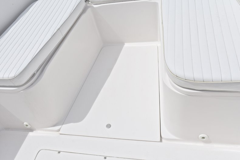 Thumbnail 41 for Used 1998 Mako 232 Center Console boat for sale in West Palm Beach, FL