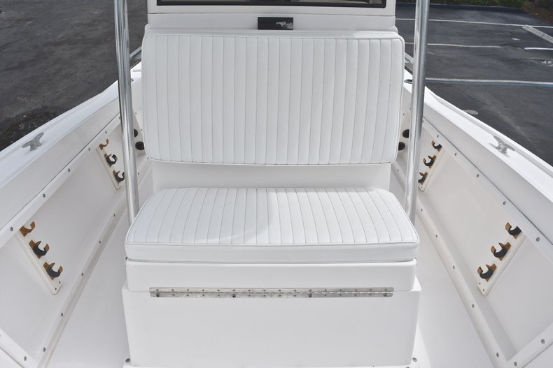 Thumbnail 39 for Used 1998 Mako 232 Center Console boat for sale in West Palm Beach, FL