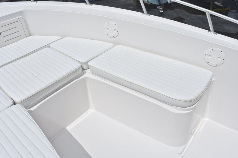 Thumbnail 45 for Used 1998 Mako 232 Center Console boat for sale in West Palm Beach, FL