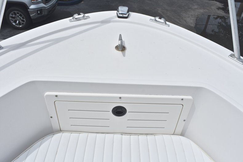Thumbnail 51 for Used 1998 Mako 232 Center Console boat for sale in West Palm Beach, FL