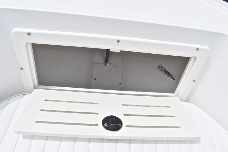 Thumbnail 52 for Used 1998 Mako 232 Center Console boat for sale in West Palm Beach, FL