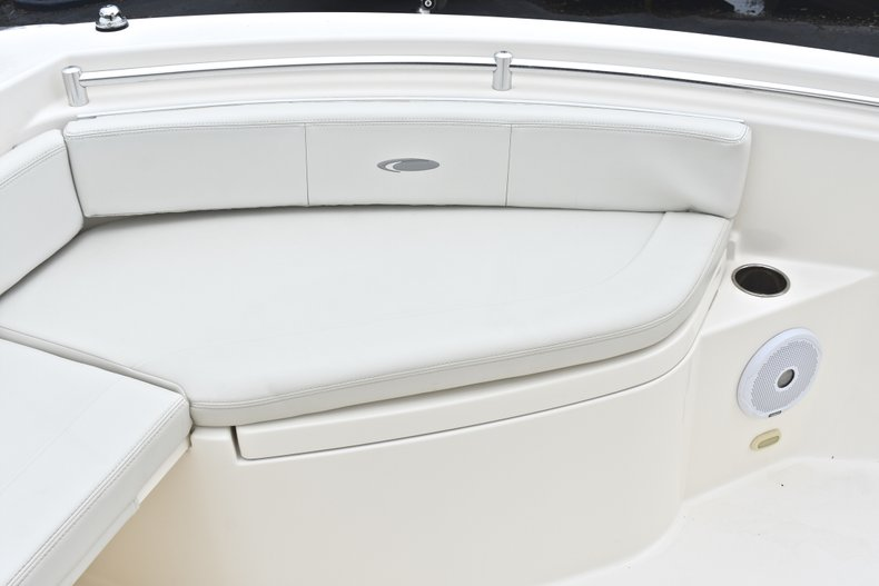 Thumbnail 43 for Used 2014 Cobia 217 Center Console boat for sale in West Palm Beach, FL