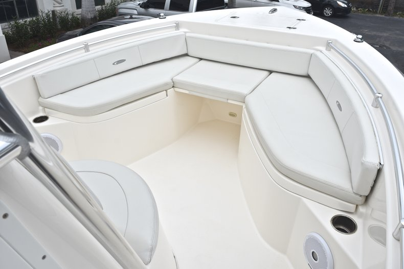Thumbnail 38 for Used 2014 Cobia 217 Center Console boat for sale in West Palm Beach, FL