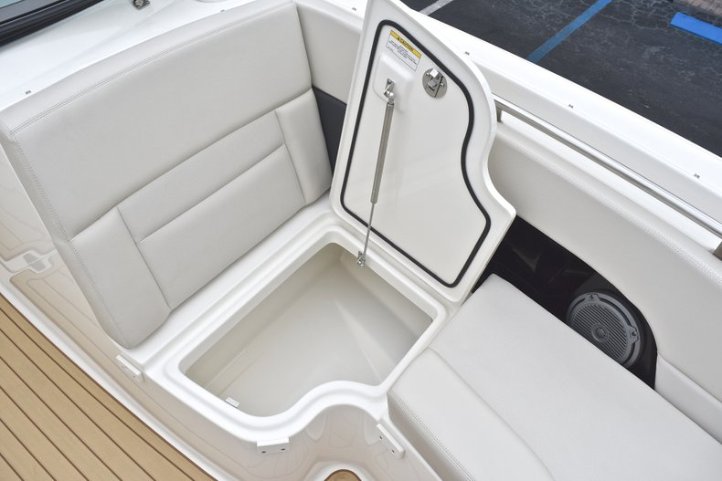 Thumbnail 77 for Used 2017 Boston Whaler 270 Vantage boat for sale in West Palm Beach, FL