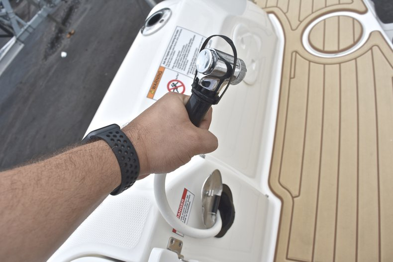 Thumbnail 19 for Used 2017 Boston Whaler 270 Vantage boat for sale in West Palm Beach, FL