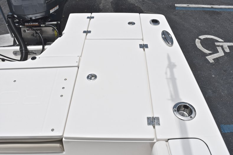 Thumbnail 20 for Used 2017 Robalo 246 Cayman boat for sale in West Palm Beach, FL