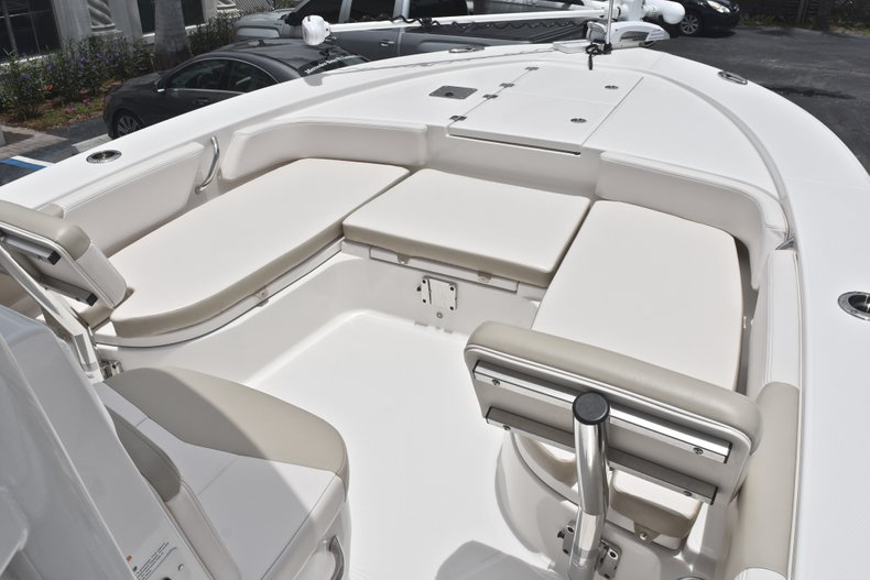 Thumbnail 43 for Used 2017 Robalo 246 Cayman boat for sale in West Palm Beach, FL