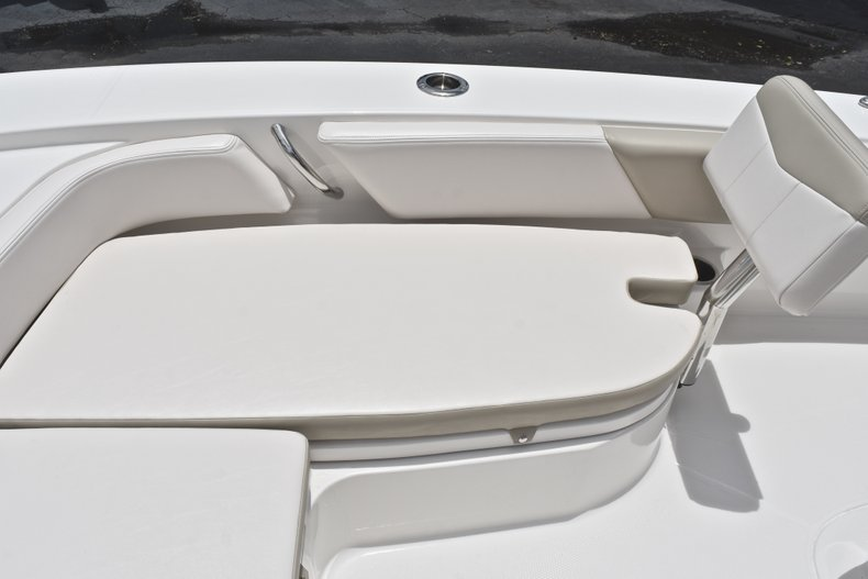 Thumbnail 50 for Used 2017 Robalo 246 Cayman boat for sale in West Palm Beach, FL