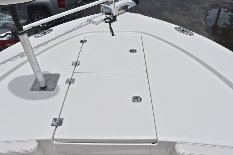 Thumbnail 54 for Used 2017 Robalo 246 Cayman boat for sale in West Palm Beach, FL