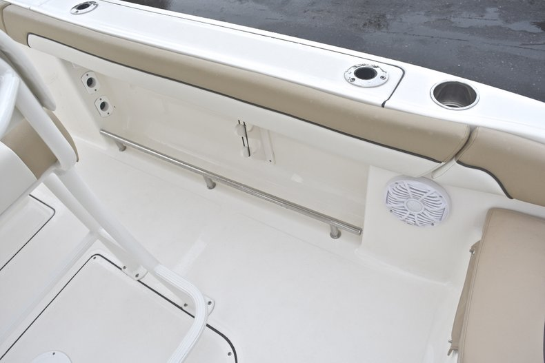 Thumbnail 16 for Used 2017 Pioneer 197 Sportfish Center Console boat for sale in West Palm Beach, FL