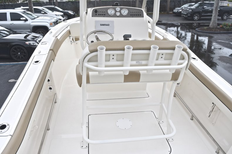 Thumbnail 8 for Used 2017 Pioneer 197 Sportfish Center Console boat for sale in West Palm Beach, FL