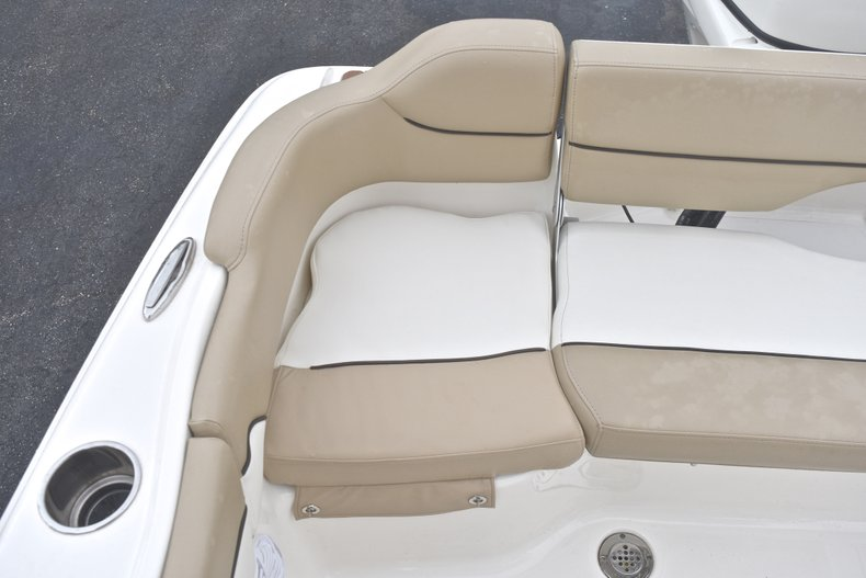 Thumbnail 10 for Used 2017 Pioneer 197 Sportfish Center Console boat for sale in West Palm Beach, FL