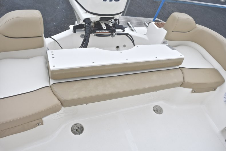 Thumbnail 13 for Used 2017 Pioneer 197 Sportfish Center Console boat for sale in West Palm Beach, FL