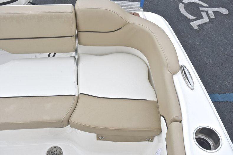 Thumbnail 14 for Used 2017 Pioneer 197 Sportfish Center Console boat for sale in West Palm Beach, FL