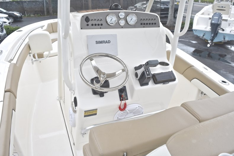Thumbnail 23 for Used 2017 Pioneer 197 Sportfish Center Console boat for sale in West Palm Beach, FL