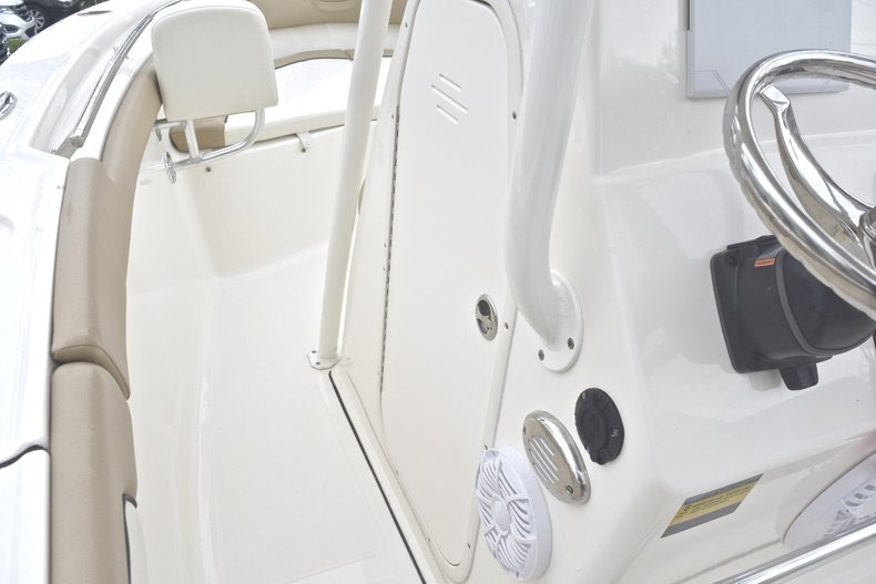 Thumbnail 35 for Used 2017 Pioneer 197 Sportfish Center Console boat for sale in West Palm Beach, FL