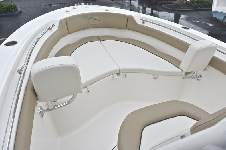 Thumbnail 37 for Used 2017 Pioneer 197 Sportfish Center Console boat for sale in West Palm Beach, FL