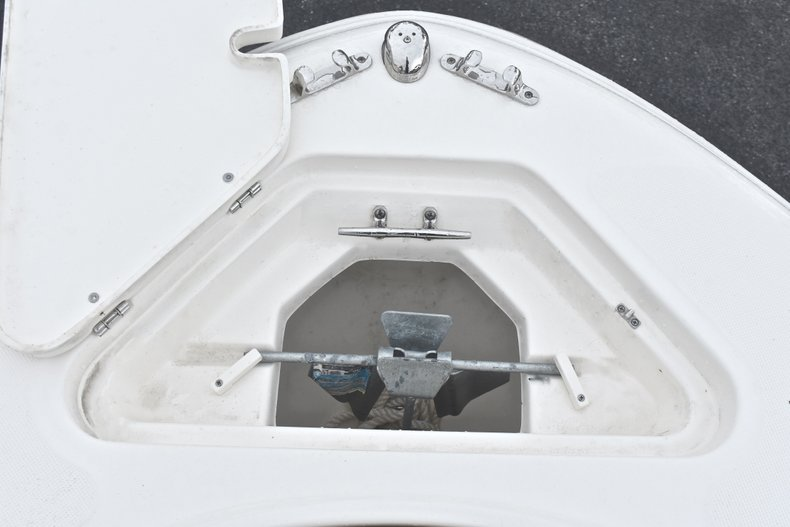 Thumbnail 41 for Used 2017 Pioneer 197 Sportfish Center Console boat for sale in West Palm Beach, FL
